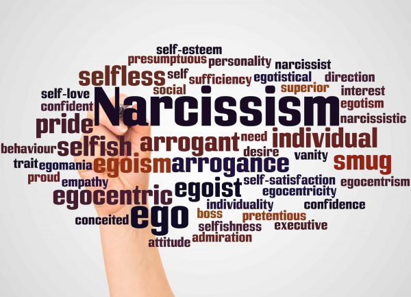 Is Narcissism Destroying The Planet?